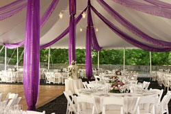 Our List Of Wedding Party Rentals Includes