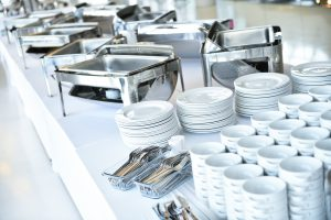 Catering Equipment Rental Atlanta GA