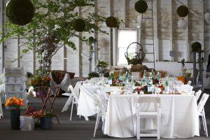 Table and Chair Rentals Atlanta GA
