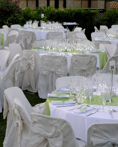 Wedding Rentals Atlanta GA